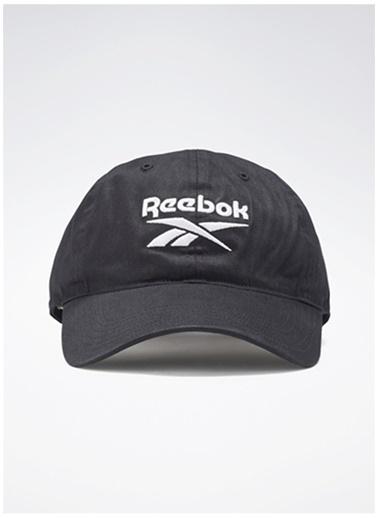 Reebok Reebok Gc9863 Te Logo Cap Şapka Siyah
